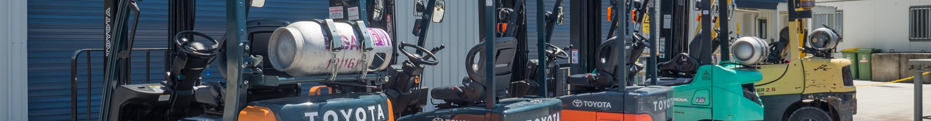 Forklift Training Course Order Picker Licences In Gold Coast